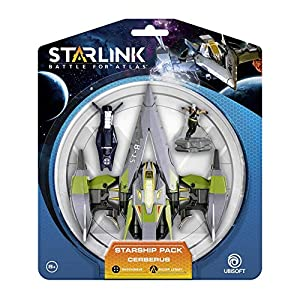 Starlink Starship Pack – Cerberus