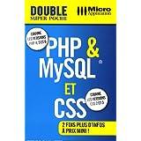PHP & MySQL et CSS