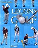 Telecharger Livres Lecons de golf (PDF,EPUB,MOBI) gratuits en Francaise