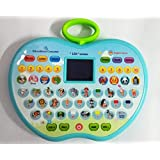 English Learning Toy For Kids, Play And Learn English Alphabets, Words And More