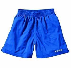 Derbystar Rio Short Homme bleu XXL