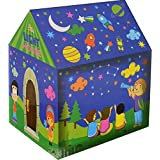 Bubble Hut Fluorescent Led Light Tent House For Kids