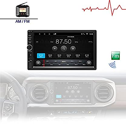 Ezonetronics-Android-Autoradio-Stereo-7-Zoll-Kapazitiver-Touchscreen-High-Definition-1024×600-GPS-Navigation-Bluetooth-USB-SD-Player-1G-DDR3-16G-NAND-Speicher-Flash-0011