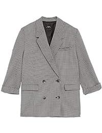 2189a304 Amazon.co.uk: Zara - Suits & Blazers / Women: Clothing