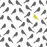 Braun & Company Servietten Bird Pattern