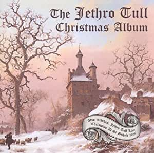 The Christmas Album+Live Christmas at St.Brides 2