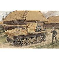 Mirage Hobby 35212 37 mm BOFORS Panzerabwehrkanone in 1:35
