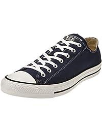 Converse All Star OX - Zapatillas de deporte de lona, unisex