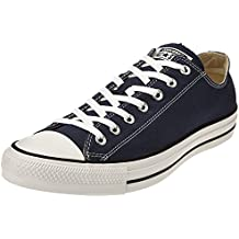 Converse All Star OX - Zapatillas de deporte de lona, unisex