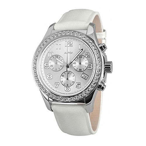 Reloj cuarzo para unisex Alfex 5678-007