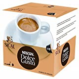 Nescafè(R) Original Kaffee Kapseln Dolce Gusto Sical - 96 Kapseln