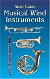 Musical Wind Instruments (Dover Books on Music) - Best Reviews Guide