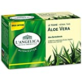 L'Angelica Tisana Aloe Vera - 22 Filtri
