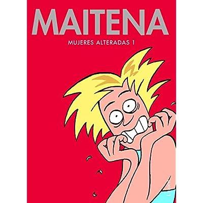 Mujeres Alteradas 1 Maitena Pdf Download Pilvijelena