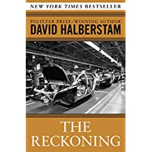 The Reckoning (English Edition)