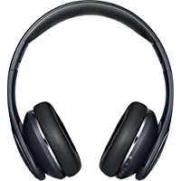 Samsung Level On Wireless Pro Bluetooth Headset for Smartphone- Pebble Black