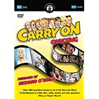 Carry On Quizzing - Interactive DVD Game