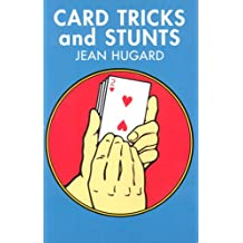 Card Tricks and Stunts