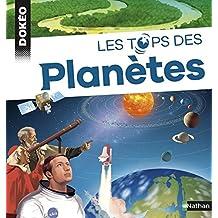 Les Tops des Planètes