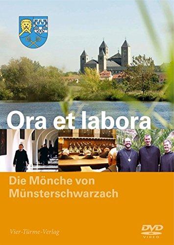 Ora et labora - Die Mönche von Münsterschwarzach
