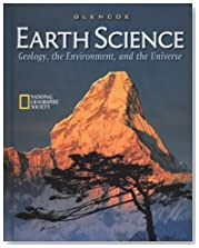 Earth Science: Geology, the Environment, and the Universe (Glencoe)