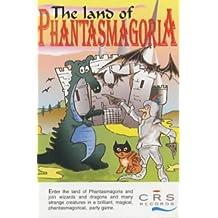 The Land of Phantasmagoria