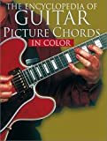 Die besten Music Sales Hal Leonard Corporation Hal Leonard Corporation Hal Leonard Hal Leonard Hal Leonard Corporation Music Sales Hal Leonard Music Sales Guitar Instruction Books - The Encyclopedia of Guitar Picture Chords in Color Bewertungen