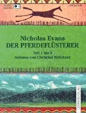 Der Pferdeflüsterer, 6 Cassetten - Nicholas Evans