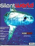Silent World #33 2015 Mondfische Malta Gozo Zeitschrift Magazin Einzelheft Heft Tauchen
