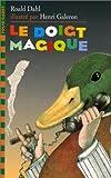 Best Roald Dahl Films Livres - Le Doigt Magique Review