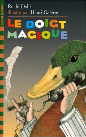 Le Doigt Magique