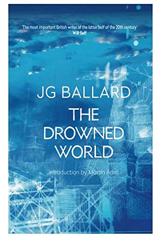 The Drowned World por J. G. Ballard
