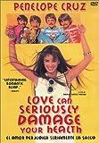 Love Can Seriously Damage Your Health (El Amor Perjudica Seriamente la Salud) [Import USA Zone 1]...