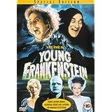 Young Frankenstein - Dvd