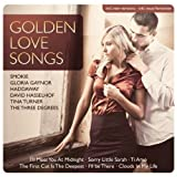 Golden Love Songs