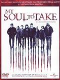 My Soul To Take by John Magaro