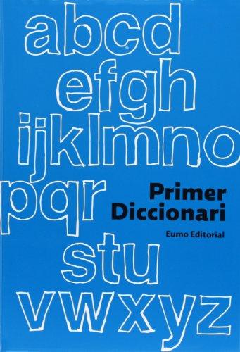 Primer Diccionari por From Eumo Editorial