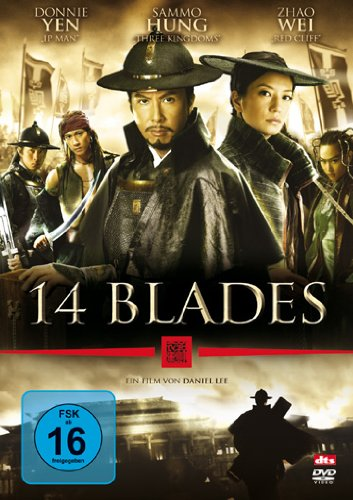Bild von 14 Blades