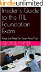 Insider's Guide to the ITIL Foundatio...