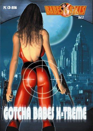 Babes & Balls Vol. 3 - Gotcha Babes X-Treme