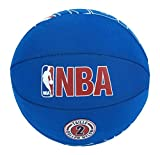 NBA Neoprene Mini Ball Chair, Blue