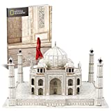 CubicFun 3D Puzzle National Geographic Model Kit Juguetes de Regalo...
