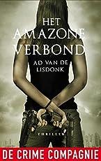 Het Amazoneverbond (Amazonetrilogie Book 1)