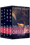 The Complete Obsessed Series: Part One, Part Two, Part Three & Part Four (English Edition)