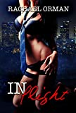 In Flight (An Erotic Menage Romance Short Story)