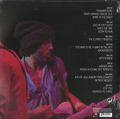 Hammersmith Odeon, London '75 [4 LP]