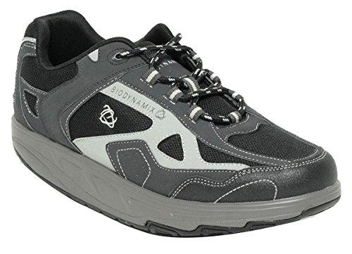 Schuhe mit Abrollsohlen im Test bequem und modern