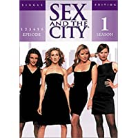 Sex and the City - Saison 1, Vol. 1