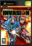 Cheapest Robotech: Invasion on Xbox