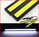 #10: Ascension LED Bumper Fog Daytime Running Lights (Blue)